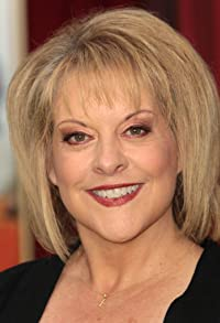 Primary photo for Nancy Grace