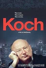 Ed Koch in Koch (2012)