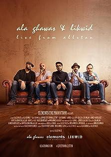 Ala Ghawas & Likwid: Live from Allston (2015)