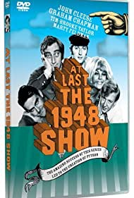 At Last the 1948 Show (1967) Poster - TV Show Forum, Cast, Reviews