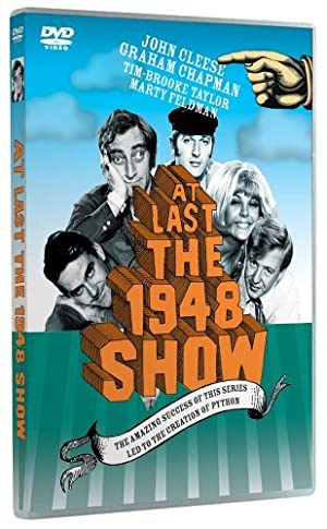 Where to stream At Last the 1948 Show