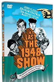 At Last the 1948 Show Poster - TV Show Forum, Cast, Reviews