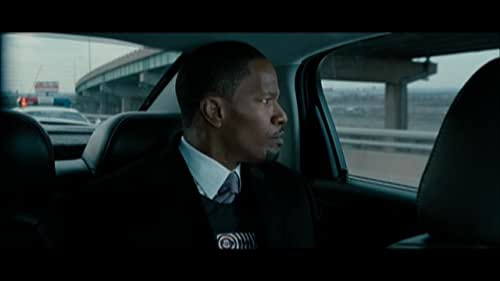 A clip from the movie Law Abiding Citizen.
