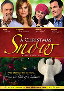 Full free downloadable movies A Christmas Snow by Terry Ingram [2k]