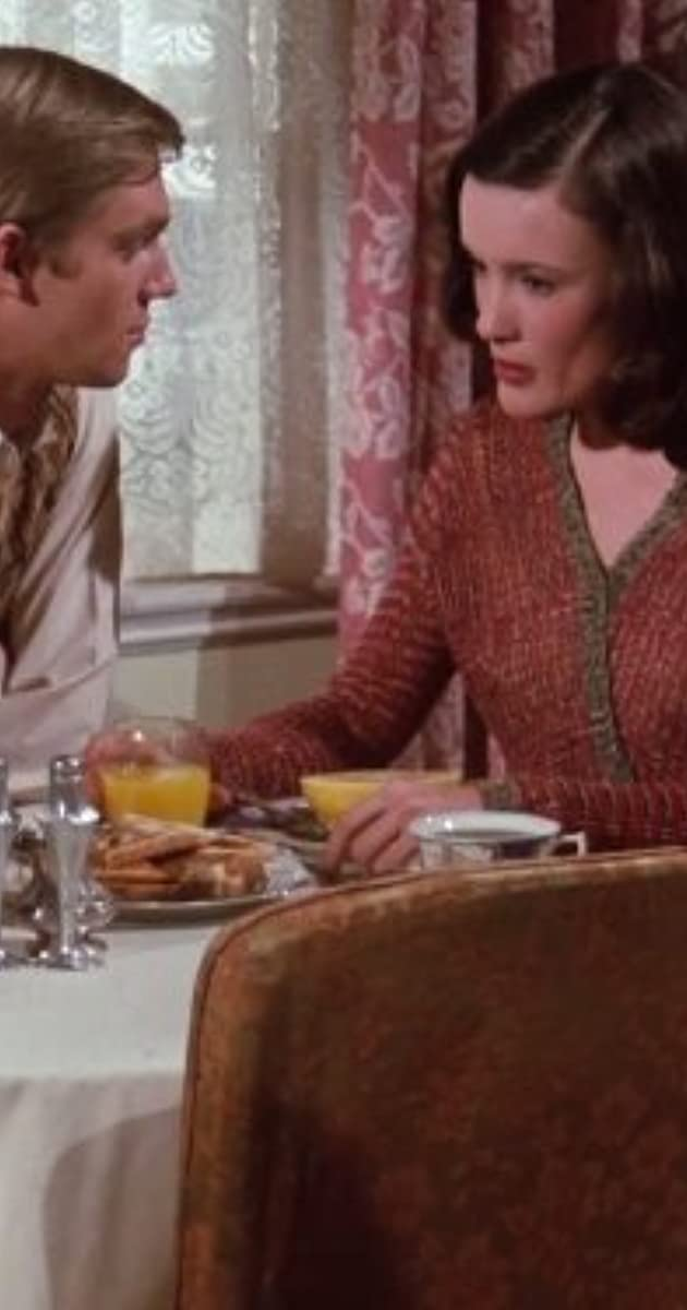 """""""The Waltons"""" The Woman (TV Episode 1975) - Full Cast"""