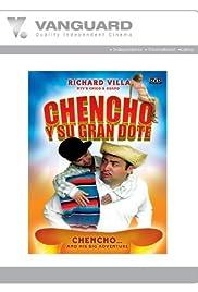 Chencho Y Su Gran Dote Poster