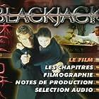 Dolph Lundgren and Padraigin Murphy in Blackjack (1998)