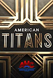 American Titans Poster