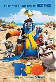 Download Rio (2011) Movie