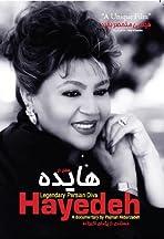 Hayedeh Legendary Persian Diva