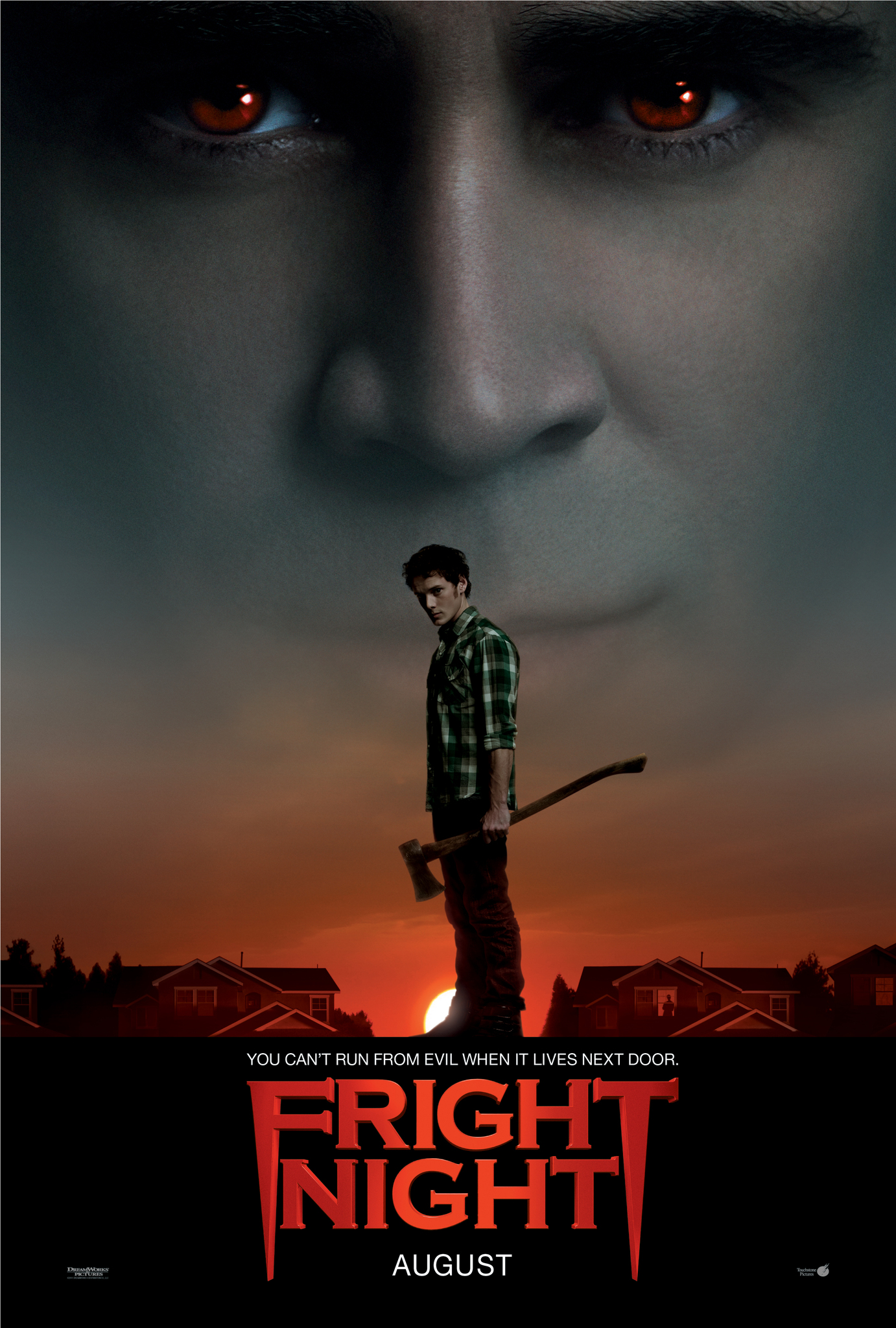 Halloween Fright Night China Movie.Fright Night 2011 Imdb