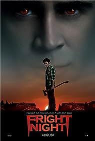 Colin Farrell and Anton Yelchin in Fright Night (2011)