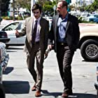 Christopher Meloni and Devon Bostick in Small Time (2014)
