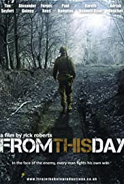 From This Day Poster
