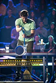 Minute to Win It Poster - TV Show Forum, Cast, Reviews