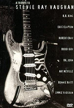 Where to stream A Tribute to Stevie Ray Vaughan
