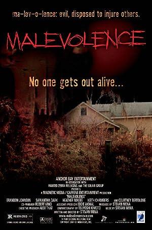 Malevolence (2004) online sa prevodom