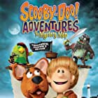 Scooby-Doo! Adventures: The Mystery Map (2013)
