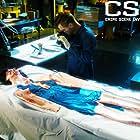 George Eads in CSI: Crime Scene Investigation (2000)