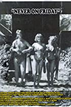 The Erotic Adventures of Robinson Crusoe (1975) Poster