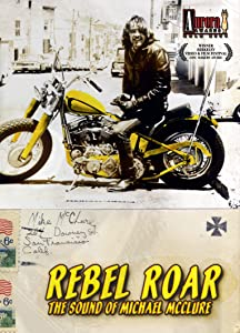 Movies notebook free download Rebel Roar: The Sound of Michael McClure USA [HDR]