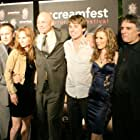 Timothy Bottoms, Jeffrey Combs, Janet Tracy Keijser, Patrick Kilpatrick, William Malone, Gabrielle Evans, and Cherilyn Wilson at an event for Parasomnia (2008)