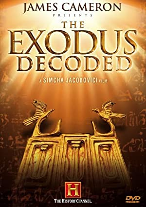 Where to stream The Exodus Decoded