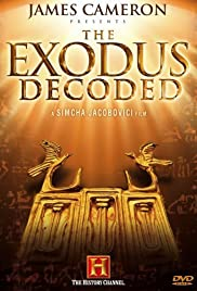 The Exodus Decoded Poster