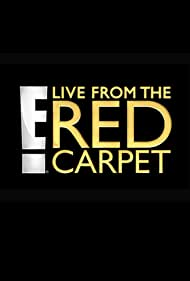 E! Live from the Red Carpet (1995)