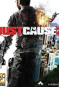 Just Cause 2 (2010)