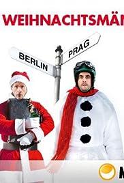 Zwei Weihnachtsmänner Ganzer Film