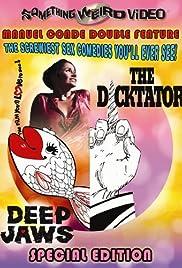 Deep Jaws (1976) starring Sandy Carey on DVD on DVD