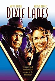 Dixie Lanes Poster