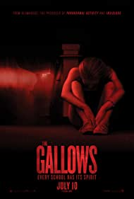Cassidy Gifford in The Gallows (2015)