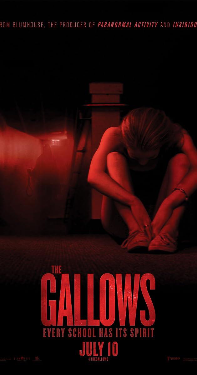 The Gallows Stream