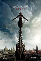 فيلم Assassin's Creed مترجم