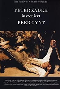 Primary photo for Peter Zadek inszeniert Peer Gynt