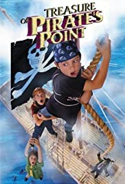 Treasure of Pirate's Point(1999) Poster - Movie Forum, Cast, Reviews