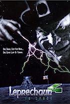 Leprechaun 4: In Space (1996) Poster