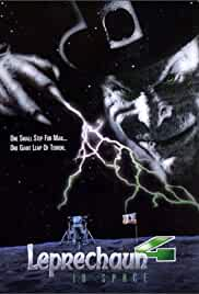 Watch Movie Leprechaun 4: In Space (1996)