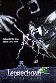 Primary photo for Leprechaun 4: In Space