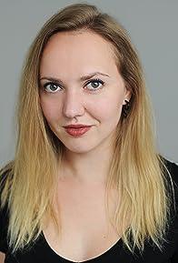 Primary photo for Irina Gorovaia
