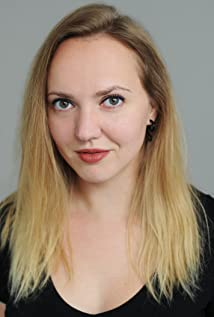 Irina Gorovaia Picture