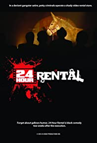 Primary photo for 24 Hour Rental