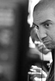 Marc Masciandaro Picture