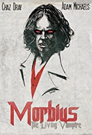 Morbius: The Living Vampire Poster
