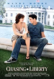 Watch Full HD Movie Chasing Liberty (2004)