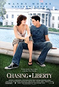 Primary photo for Chasing Liberty