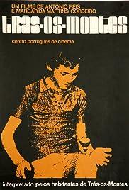 Trás-os-Montes Poster