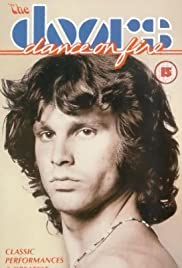 The Doors: Dance on Fire (1985) Poster - Movie Forum, Cast, Reviews